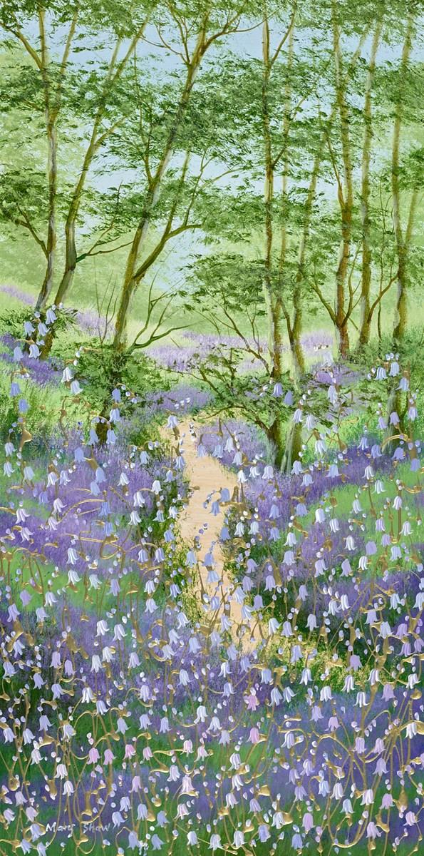 Woodland Path II